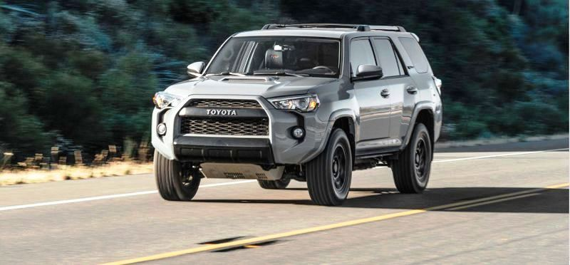 2021 Toyota 4Runner Redesign, TRD Pro, Limited, And Price >> 6th Gen 4runner 2021 Trd Pro Limited Release Date Concept Spy Shots