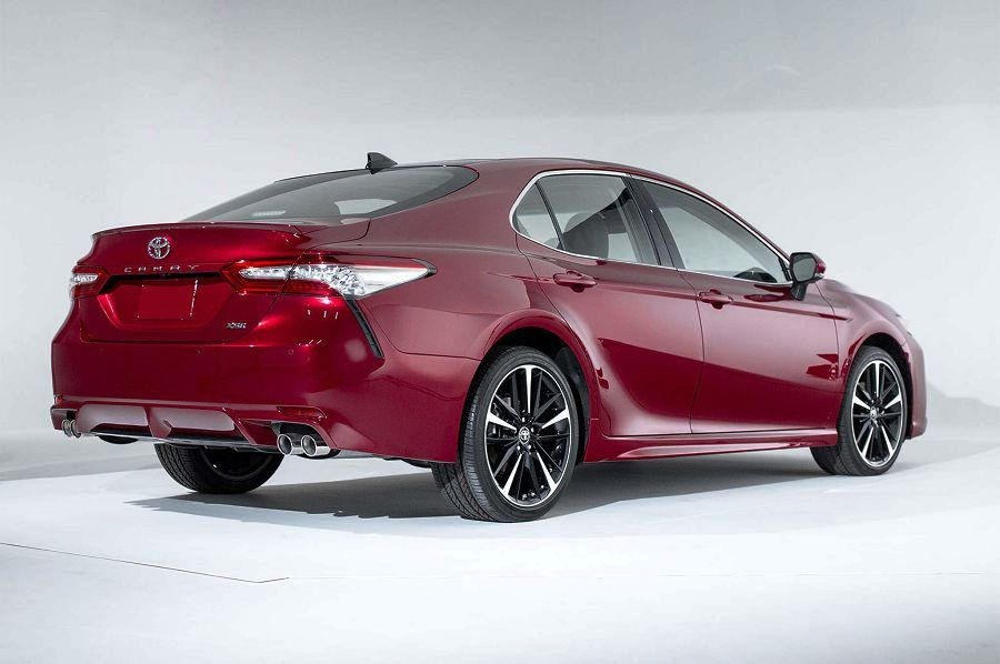 Toyota Camry 2021 Release Date Trd Xle Xse Lease Price Gas ...