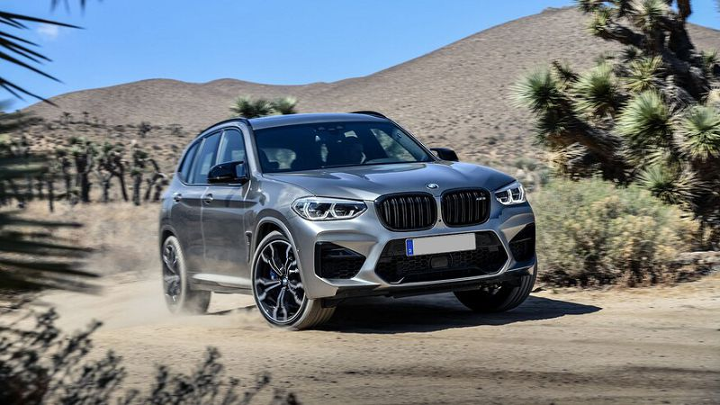 2020 Bmw X3 M Design Engine Release Date And Price