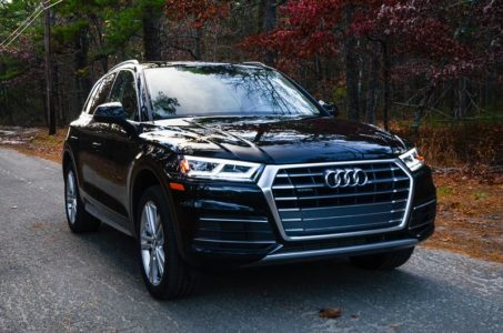2021 Audi Q5 Changes Redesign Sportback Release Date