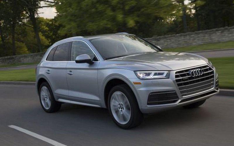 2021 Audi Q5 Dimensions For Sale Specs S Line