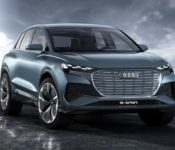2021 Audi Q5 Facelift Hybrid Interior Refresh