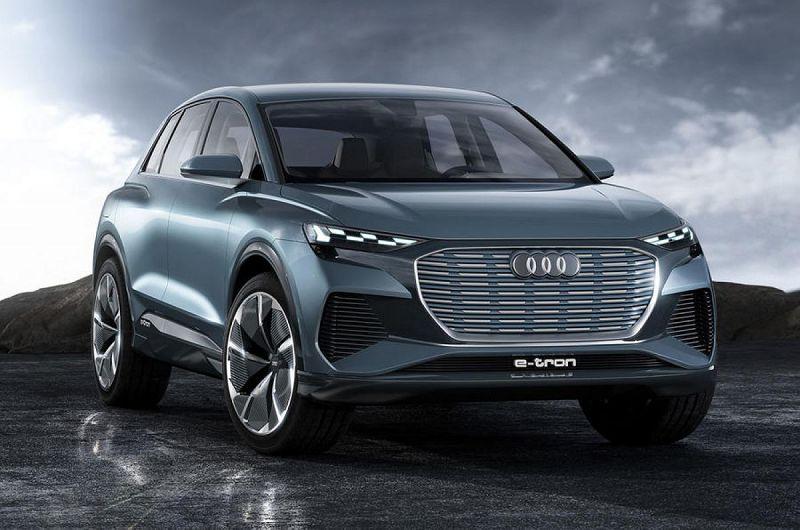 2021 Audi Q5 Facelift Hybrid Interior Refresh