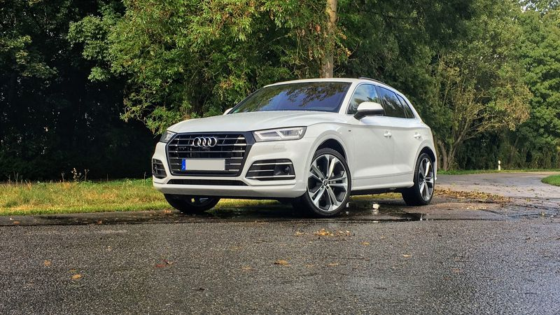 2021 Audi Q5 Reviews Pictures Diesel Tdi