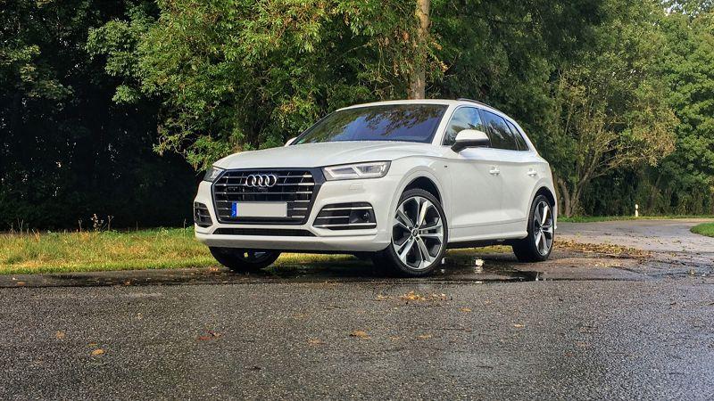 2021 Audi Q5 Reviews Pictures Diesel Tdi