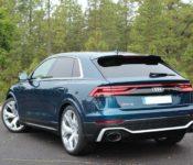 2021 Audi Q8 Rs Autoscout24 Autoscout Australia Availability
