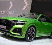 2021 Audi Q8 Rs Cavalli Costo Canada Colors Fuel Consumption