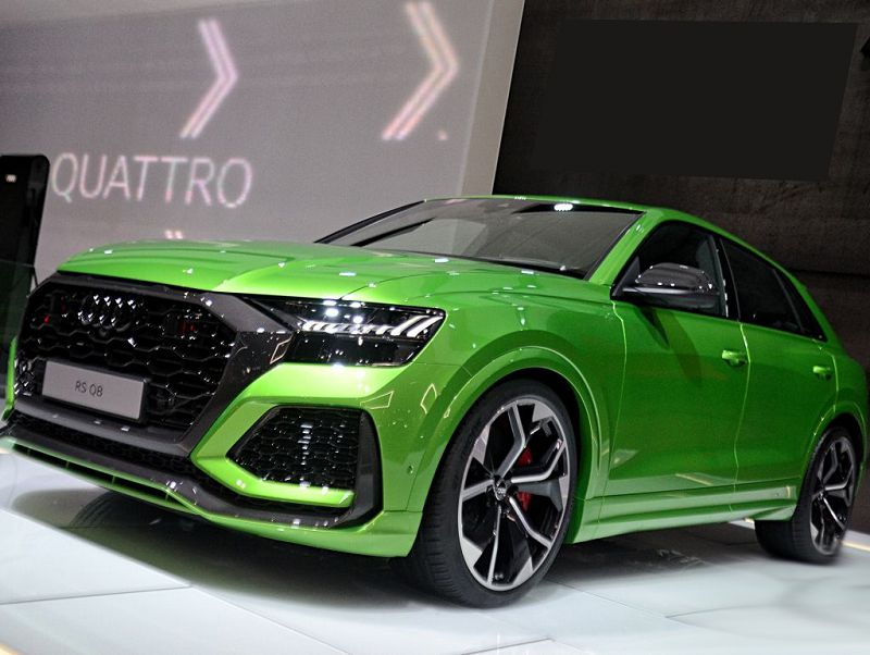 2021 Audi Q8 Rs Cavalli Costo Canada Colors Fuel Consumption