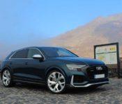 2021 Audi Q8 Rs Cost Diesel Daten Dimensions