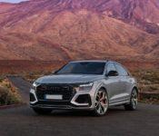 2021 Audi Q8 Rs For Sale 0 60 Details Drag Race Usa