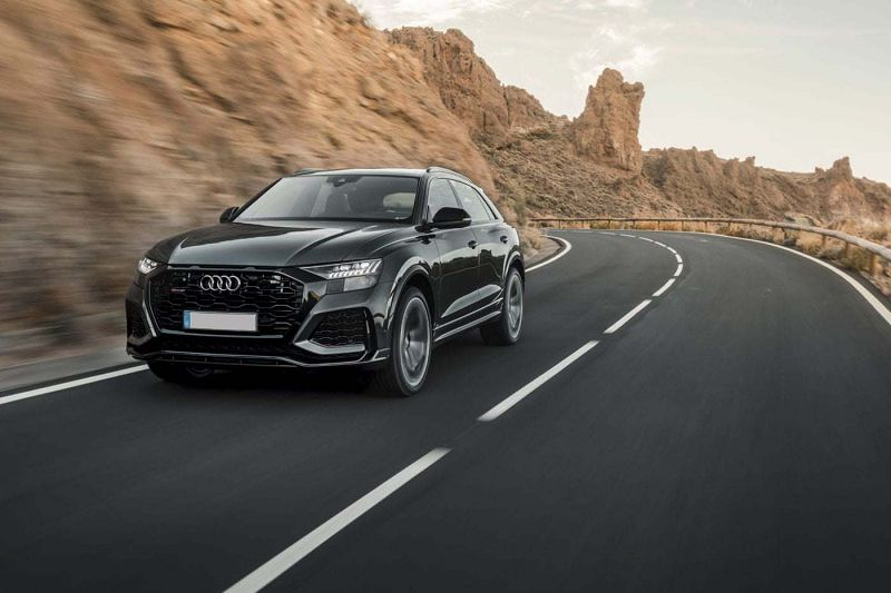 2021 Audi Q8 Rs Horsepower Hp Abt Acceleration