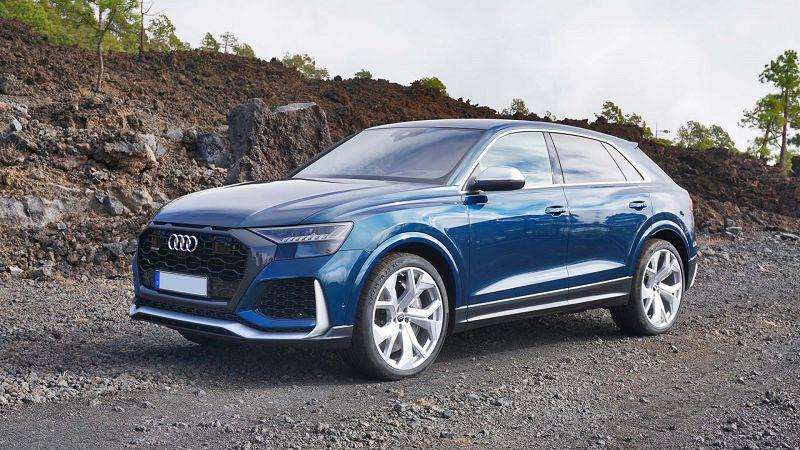 2021 Audi Q8 Rs Price Specs 2020 Release Date