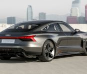 2021 Audi E Tron A Charging An Buy Capacity