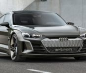 2021 Audi E Tron A Charging An Buy Size Brochure Model Year