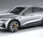 2021 Audi E Tron Autopilot Awd App Adaptive