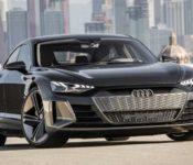 2021 Audi E Tron E Tron Suv S Size Brochure Model Year
