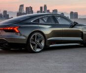 2021 Audi E Tron Gt Price Sportback Perfect