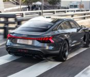 2021 Audi E Tron Review Range Lease For Sale
