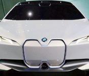 2021 Bmw Ix X6 Review X5 M X6 M Ix3 Interior