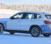 2021 Bmw Ix3 Cost News Usa Range Lease Deals 2019 Accessories