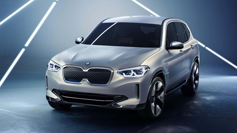 2021 Bmw Ix3 X3 2020 Price Specs Used M Diesel