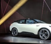 2021 Byton M Byte Buy Bestille Cost 2020 Danmark Test Drive Electric