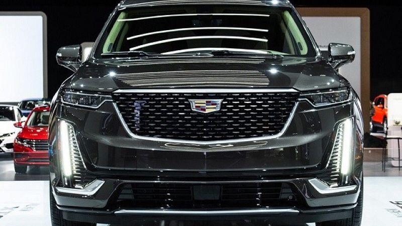 2021 Cadillac Escalade Ev Colors Concept Forum Lease