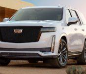 2021 Cadillac Escalade Ev Configurator Auto Show Exterior Colors 's