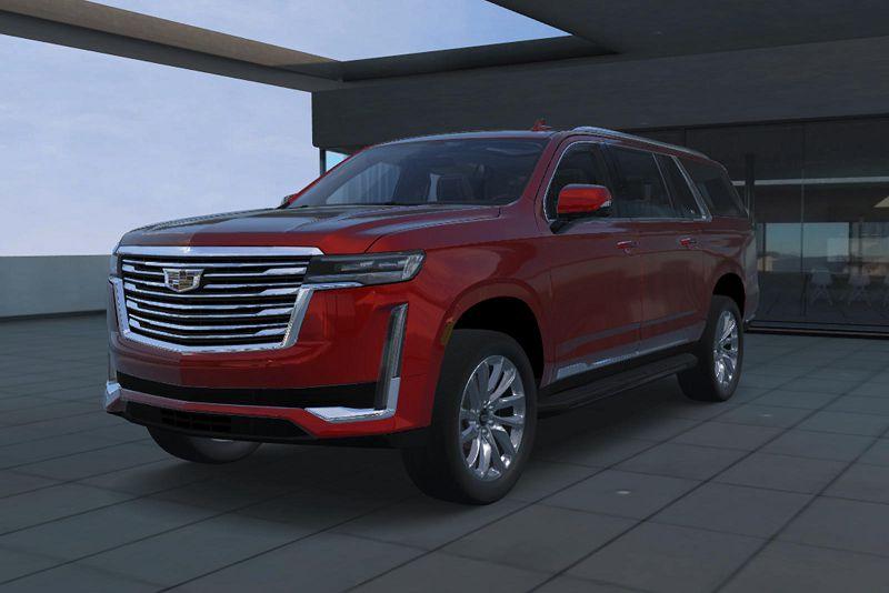 2021 Cadillac Escalade Ev Price Platinum For Sale Review