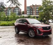 2021 Cadillac Xt6 New Supercharged 2020 6.2