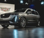 2021 Cadillac Xt6 Review For Sale Lease