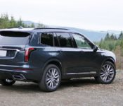 2021 Cadillac Xt6 Show Me Pictures Is Base