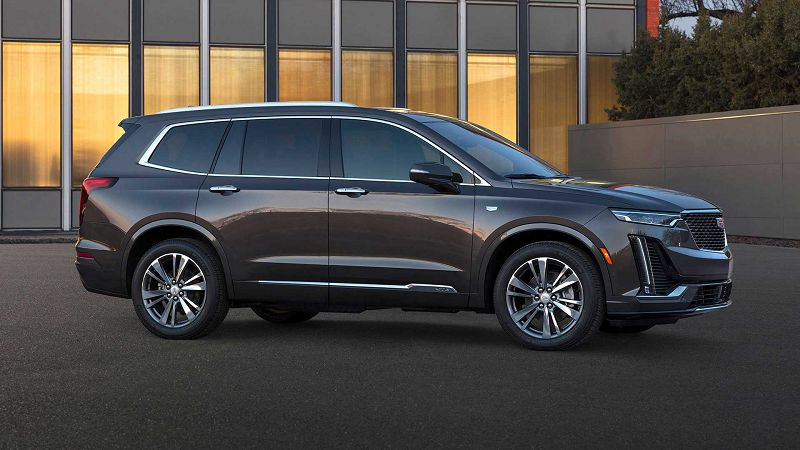 2021 Cadillac Xt6 Specs Release Date Price