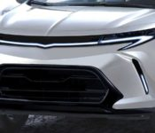 2021 Chevy Bolt Euv Concept