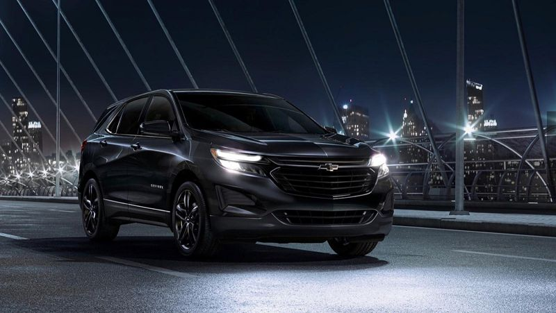 2021 Chevy Equinox Dimensions Release Date Alternator Auto Stop System