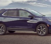 2021 Chevy Equinox Lease 2020 Awd Accessories