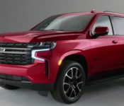 2021 Chevy Tahoe Body Style Model Cost Duramax Specs
