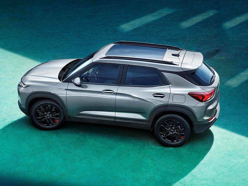 2021 Chevy Trailblazer Colors For Sale Gas Engine Fuel