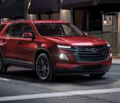 2021 Chevy Traverse For Sale New Build