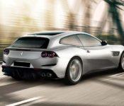 2021 Ferrari Purosangue Cilindrata Cv Caratteristiche Configuratore