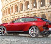 2021 Ferrari Purosangue Concept Costo Cavalli Ultime Notizie 2020 Otomoto