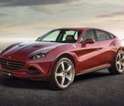 2021 Ferrari Purosangue Dimensioni Technische Daten Specs