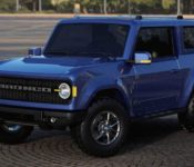 2021 Ford Bronco Leaked Raptor Pricing Colors