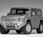 2021 Ford Bronco Pictures Price Sport News