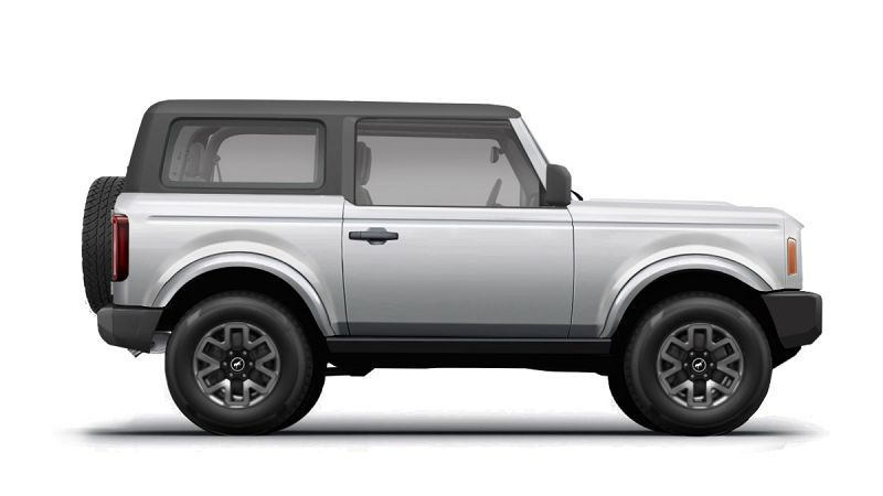 2021 Ford Bronco Price Sport Reveal Pictures