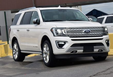 2021 Ford Expedition Exterior For Sale 2020
