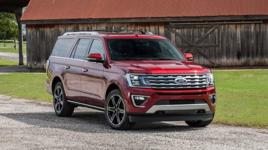 2021 Ford Expedition Lease Accessories Autotrader Awd