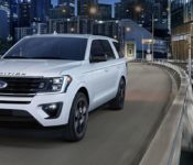 2021 Ford Expedition Max Changes Price Hybrid