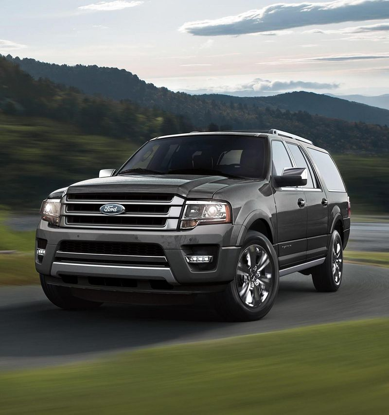2021 Ford Expedition Refresh Limited Release Date