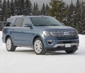 2021 Ford Expedition Rumors Towing Capacity V8